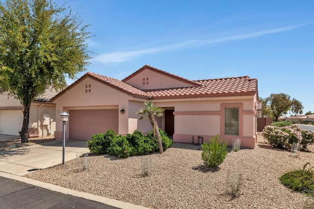 15824 W Remington Drive, Surprise, AZ 85374 (MLS #6218795) :: Devor Real Estate Associates