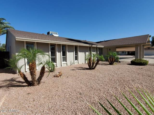 12603 N 37TH Avenue, Phoenix, AZ 85029 (MLS #6218799) :: Yost Realty Group at RE/MAX Casa Grande