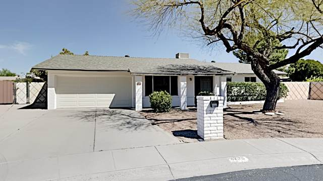 4236 W Dailey Street, Phoenix, AZ 85053 (MLS #6218801) :: Yost Realty Group at RE/MAX Casa Grande