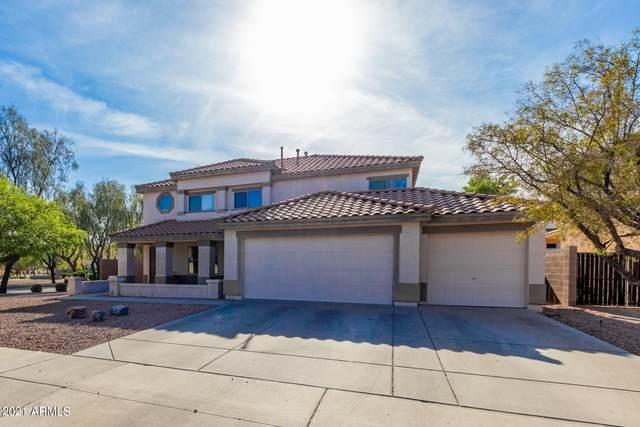 28230 N 32ND Lane, Phoenix, AZ 85083 (MLS #6218806) :: The Carin Nguyen Team