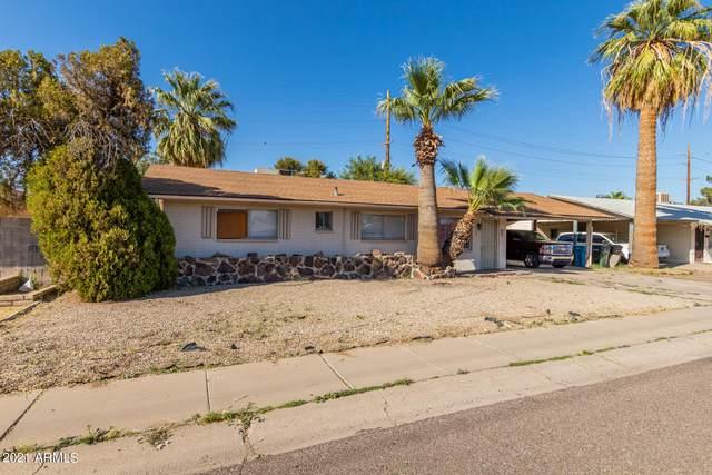 3926 W Northern Avenue, Phoenix, AZ 85051 (MLS #6218816) :: Yost Realty Group at RE/MAX Casa Grande