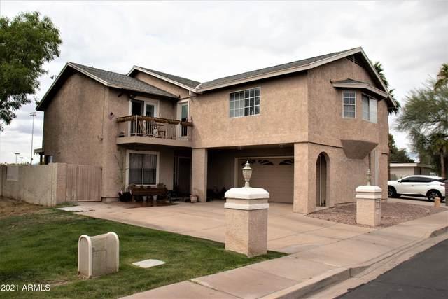 1950 S Saguaro Circle, Mesa, AZ 85202 (MLS #6218830) :: Yost Realty Group at RE/MAX Casa Grande