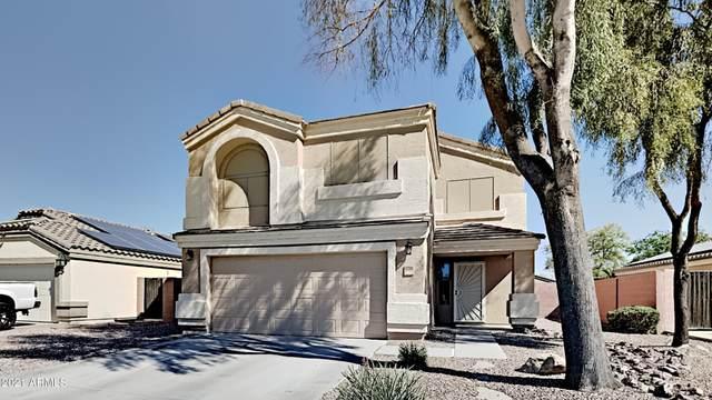 1780 E San Xavier Drive, Casa Grande, AZ 85122 (MLS #6218838) :: Yost Realty Group at RE/MAX Casa Grande