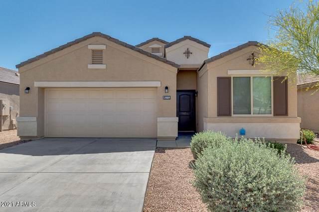 29809 W Columbus Avenue, Buckeye, AZ 85396 (MLS #6218840) :: Yost Realty Group at RE/MAX Casa Grande