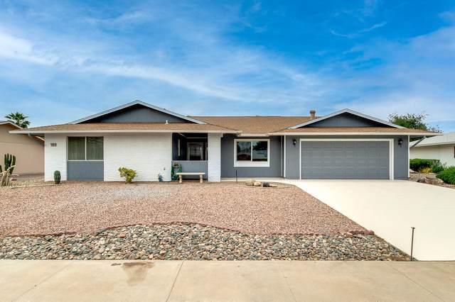 18814 N Welk Drive, Sun City, AZ 85373 (MLS #6218841) :: Yost Realty Group at RE/MAX Casa Grande