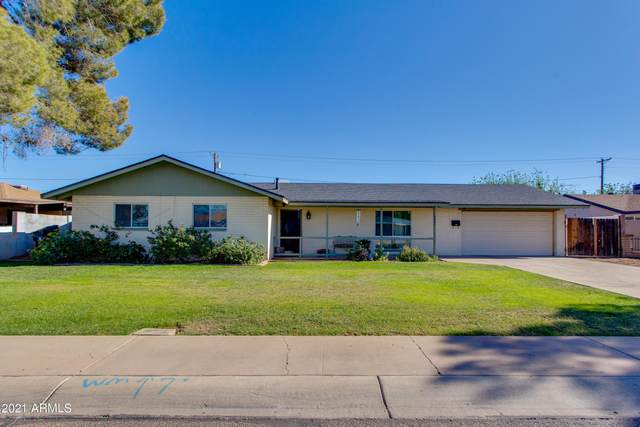 6041 W Clarendon Avenue, Phoenix, AZ 85033 (MLS #6218844) :: The Carin Nguyen Team