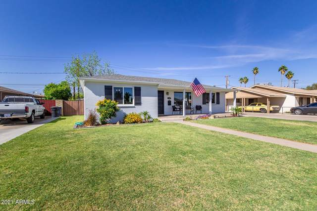 256 E Marilyn Avenue, Mesa, AZ 85210 (MLS #6218852) :: Yost Realty Group at RE/MAX Casa Grande