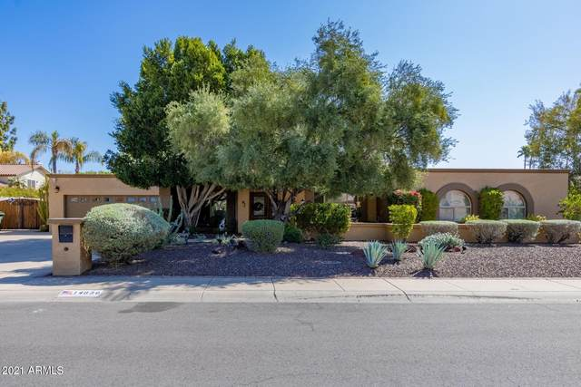 14639 N 54TH Place, Scottsdale, AZ 85254 (MLS #6218853) :: The Riddle Group