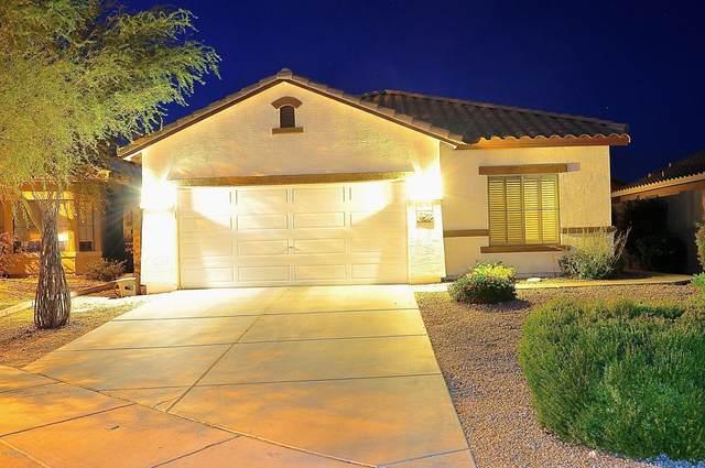 3618 W Sousa Court, Anthem, AZ 85086 (MLS #6218855) :: West Desert Group | HomeSmart