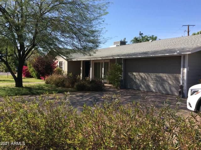 4634 E Calle Tuberia, Phoenix, AZ 85018 (MLS #6218860) :: Yost Realty Group at RE/MAX Casa Grande