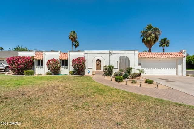 3230 E Shangri La Road, Phoenix, AZ 85028 (MLS #6218863) :: Service First Realty