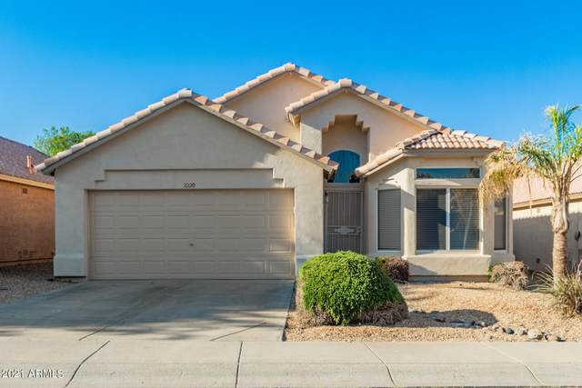 2220 E Escuda Road, Phoenix, AZ 85024 (MLS #6218868) :: Yost Realty Group at RE/MAX Casa Grande