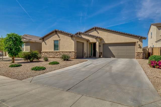 1068 W Glen Canyon Drive, San Tan Valley, AZ 85140 (MLS #6218869) :: Yost Realty Group at RE/MAX Casa Grande