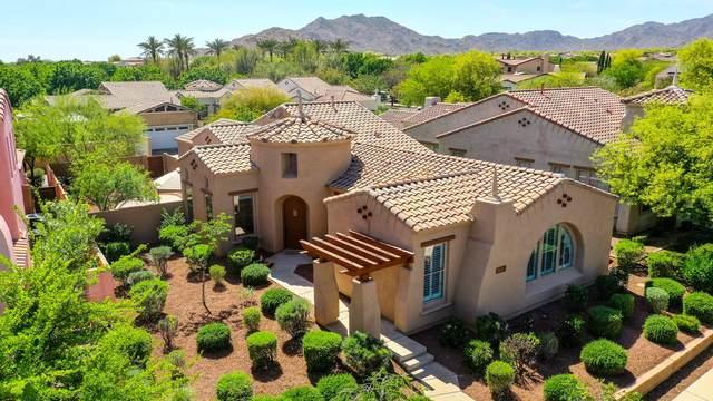 4058 N Founder Circle, Buckeye, AZ 85396 (MLS #6218872) :: Long Realty West Valley