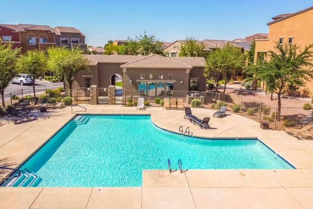 240 W Juniper Avenue #1235, Gilbert, AZ 85233 (MLS #6218874) :: Relevate | Phoenix