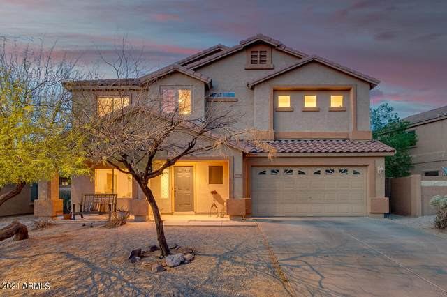 29738 W Indianola Avenue, Buckeye, AZ 85396 (MLS #6218891) :: Yost Realty Group at RE/MAX Casa Grande
