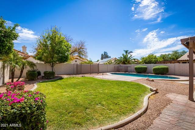 12425 W Cambridge Avenue, Avondale, AZ 85392 (MLS #6218893) :: Yost Realty Group at RE/MAX Casa Grande