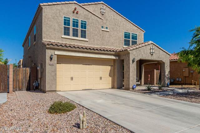 2640 E Gillcrest Road, Gilbert, AZ 85298 (MLS #6218903) :: Dijkstra & Co.