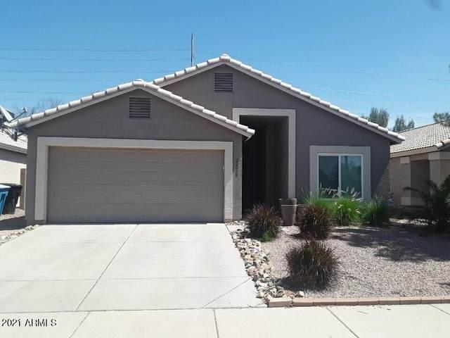 22039 N 35TH Drive, Glendale, AZ 85310 (MLS #6218909) :: Yost Realty Group at RE/MAX Casa Grande