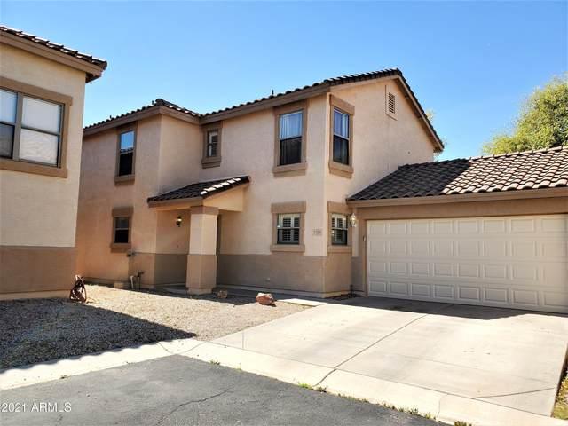 2165 E 35TH Avenue, Apache Junction, AZ 85119 (MLS #6218910) :: Yost Realty Group at RE/MAX Casa Grande