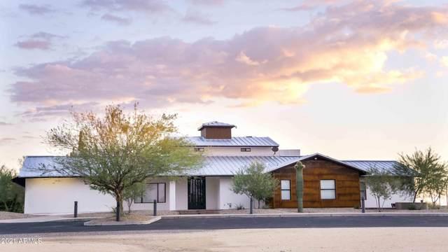 6107 E Lone Mountain Road, Cave Creek, AZ 85331 (MLS #6218920) :: The Daniel Montez Real Estate Group