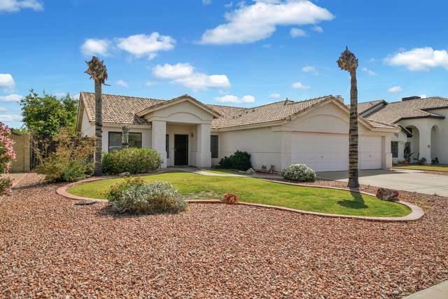 7749 W Redfield Road, Peoria, AZ 85381 (MLS #6218926) :: Yost Realty Group at RE/MAX Casa Grande