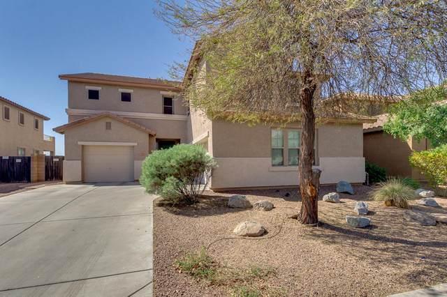 17653 W Marconi Avenue, Surprise, AZ 85388 (MLS #6218929) :: Yost Realty Group at RE/MAX Casa Grande