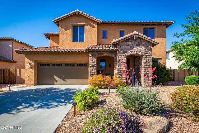 12310 W Monte Lindo Lane, Sun City West, AZ 85375 (MLS #6218931) :: RE/MAX Desert Showcase