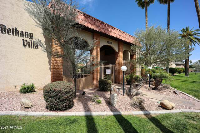1320 E Bethany Home Road #43, Phoenix, AZ 85014 (MLS #6218938) :: Kepple Real Estate Group