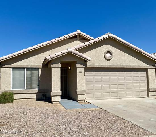 10852 W Devonshire Avenue, Phoenix, AZ 85037 (MLS #6218940) :: Sheli Stoddart Team | M.A.Z. Realty Professionals