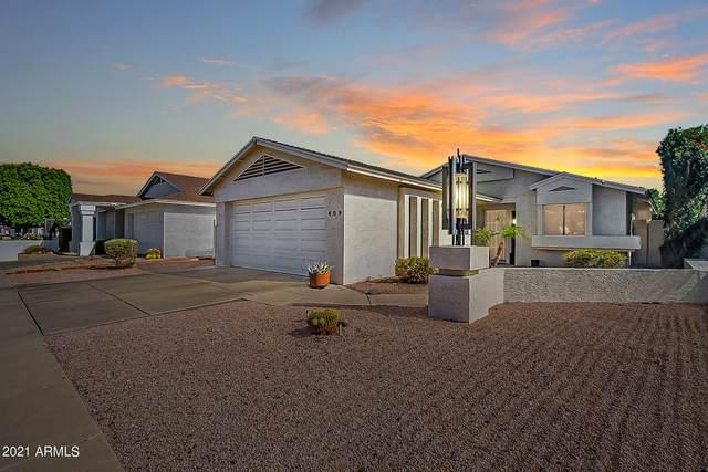 409 W Beverly Lane, Phoenix, AZ 85023 (MLS #6218941) :: Arizona Home Group