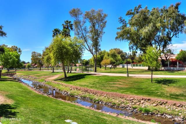 5510 W Ivanhoe Street, Chandler, AZ 85226 (MLS #6218943) :: Keller Williams Realty Phoenix