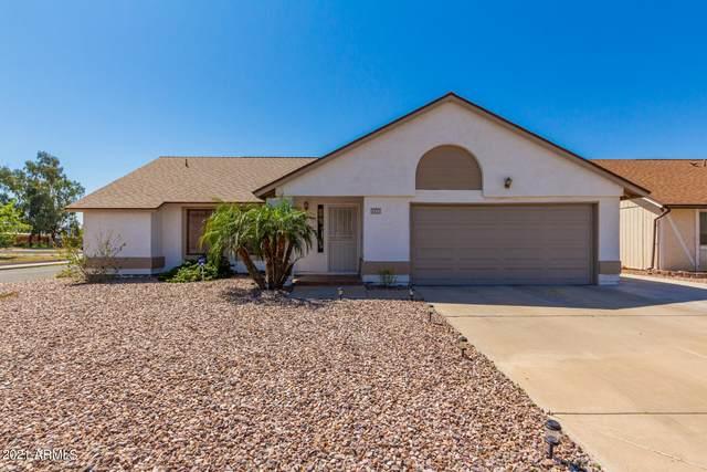 3025 E Bremen Street, Phoenix, AZ 85032 (MLS #6218947) :: Yost Realty Group at RE/MAX Casa Grande