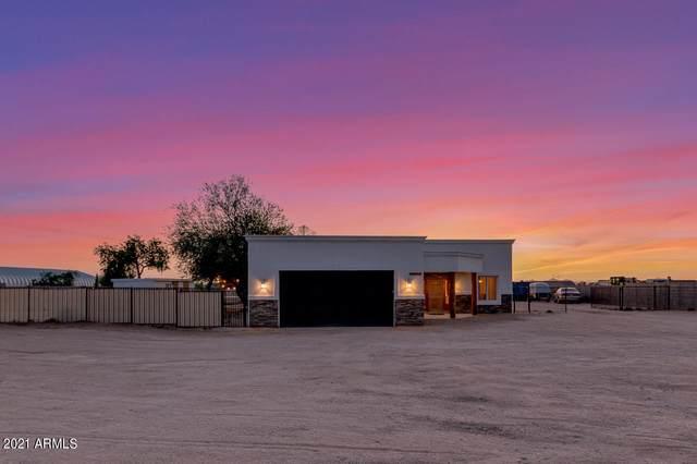 31438 N 43RD Street, Cave Creek, AZ 85331 (MLS #6218948) :: The Daniel Montez Real Estate Group