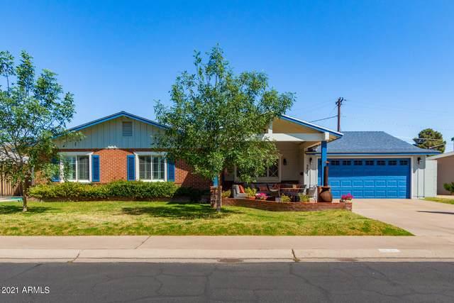 3611 N 47TH Street, Phoenix, AZ 85018 (MLS #6218951) :: Yost Realty Group at RE/MAX Casa Grande