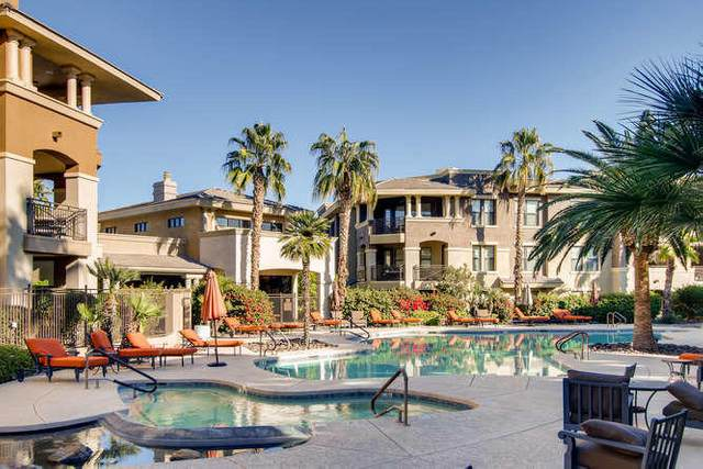 7601 E Indian Bend Road #2038, Scottsdale, AZ 85250 (MLS #6218956) :: BVO Luxury Group