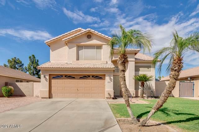 4034 E Libra Avenue, Gilbert, AZ 85234 (MLS #6218957) :: Yost Realty Group at RE/MAX Casa Grande