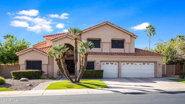 6246 E Helm Drive, Scottsdale, AZ 85254 (MLS #6218958) :: Keller Williams Realty Phoenix