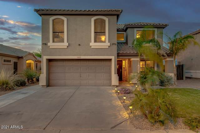 11444 E Persimmon Avenue, Mesa, AZ 85212 (MLS #6218972) :: Yost Realty Group at RE/MAX Casa Grande