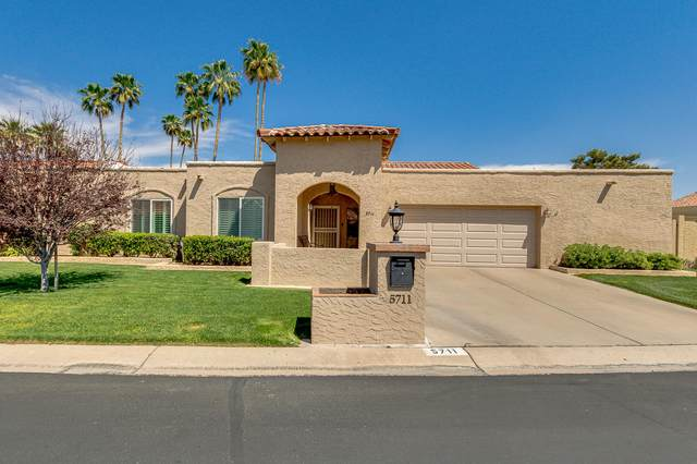 5711 N 72ND Place, Scottsdale, AZ 85250 (MLS #6218977) :: Yost Realty Group at RE/MAX Casa Grande