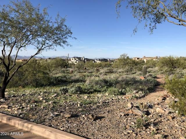10150 E Hualapai Drive, Scottsdale, AZ 85255 (MLS #6218978) :: Dijkstra & Co.