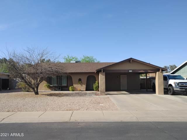 476 W Highland Street, Chandler, AZ 85225 (MLS #6218982) :: Keller Williams Realty Phoenix