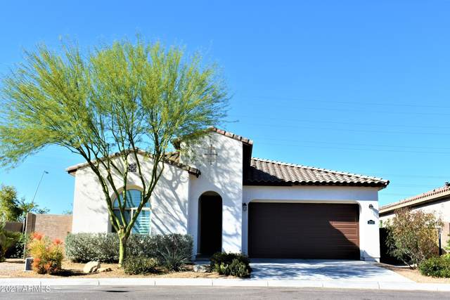 3700 E Wisteria Drive, Chandler, AZ 85286 (MLS #6218987) :: Yost Realty Group at RE/MAX Casa Grande