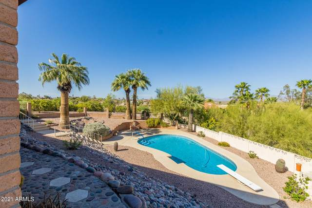 17008 E Player Court, Fountain Hills, AZ 85268 (MLS #6218991) :: The Garcia Group