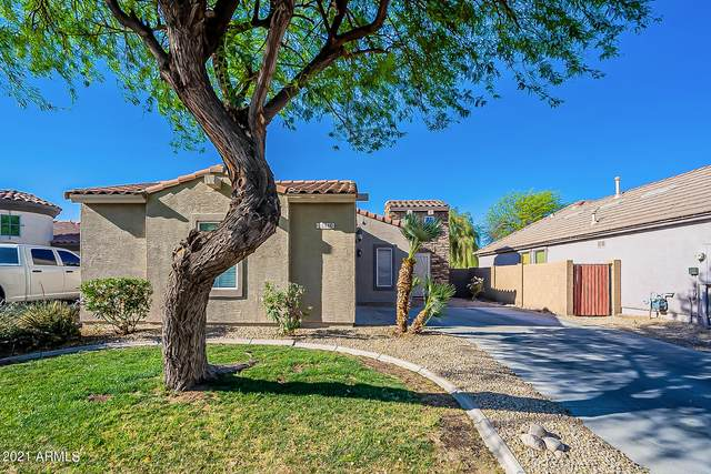 14840 W Charter Oak Road, Surprise, AZ 85379 (MLS #6218992) :: Yost Realty Group at RE/MAX Casa Grande