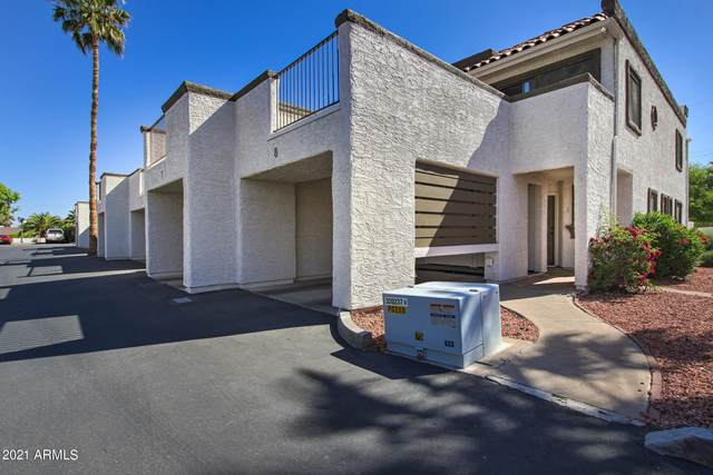 7755 E Thomas Road #8, Scottsdale, AZ 85251 (MLS #6218993) :: ASAP Realty