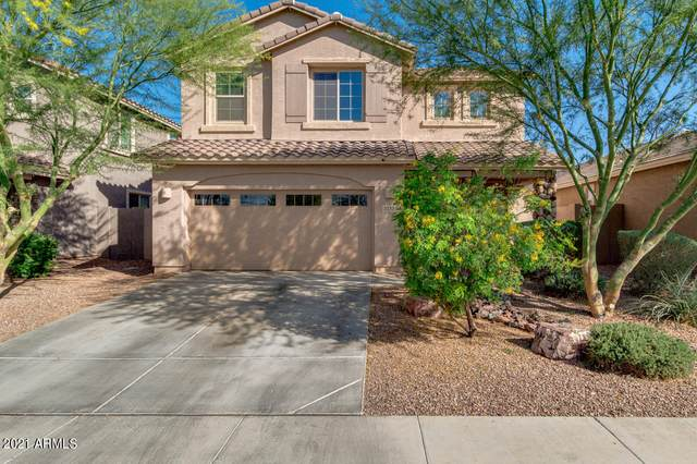 3233 S Miller Drive, Chandler, AZ 85286 (MLS #6218994) :: Keller Williams Realty Phoenix