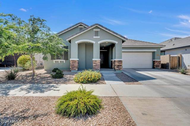 22473 E Via Del Oro, Queen Creek, AZ 85142 (MLS #6219000) :: BVO Luxury Group