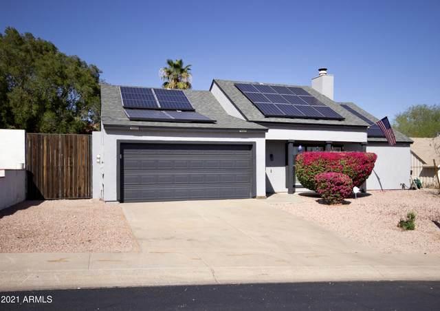 9811 S 47TH Place, Phoenix, AZ 85044 (MLS #6219001) :: Yost Realty Group at RE/MAX Casa Grande