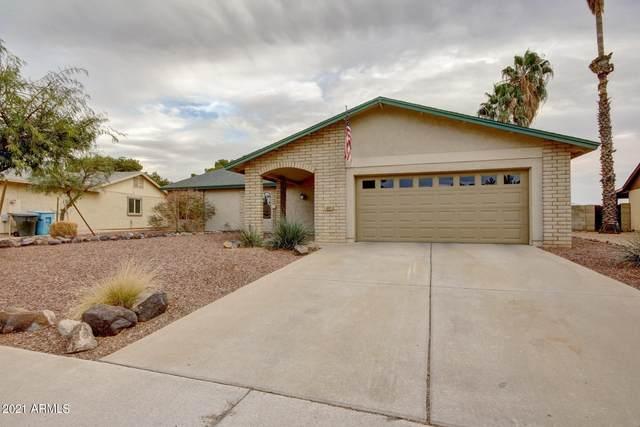 4227 N 101st Avenue, Phoenix, AZ 85037 (MLS #6219004) :: Executive Realty Advisors